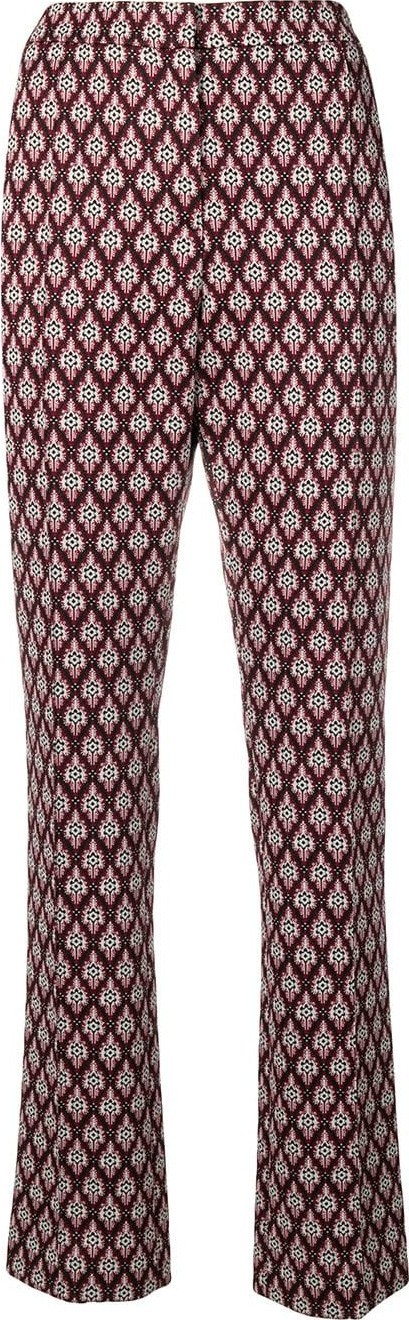 Alexa Chung Tailored trousers