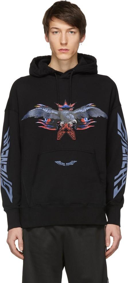 Givenchy Black Eagle Hoodie