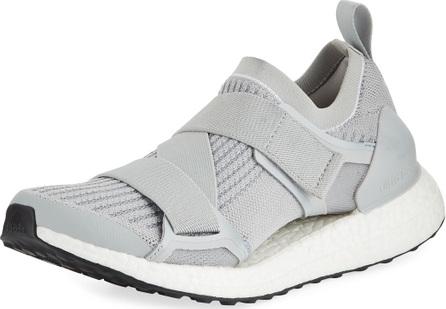 Adidas By Stella McCartney Ultra Boost X Knit Sneaker, Gray