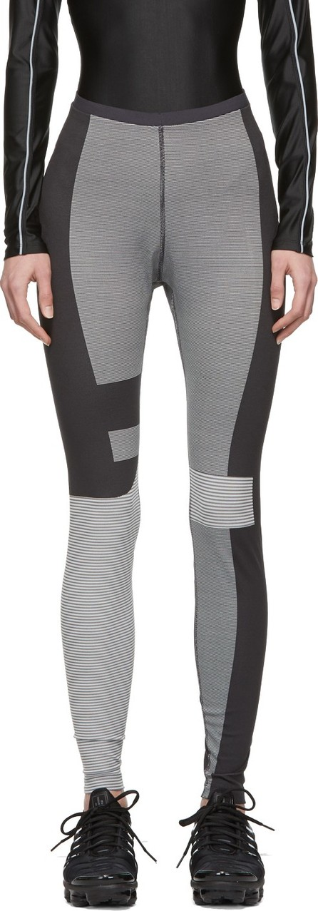 Nike Blue & Grey Tech Pack Leggings