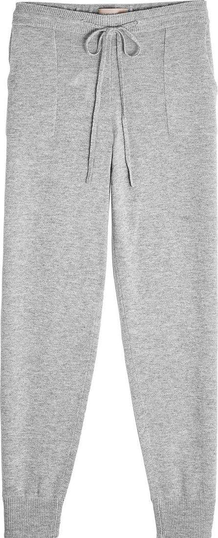 81hours Sweatpants with Superfine Wool and Cashmere