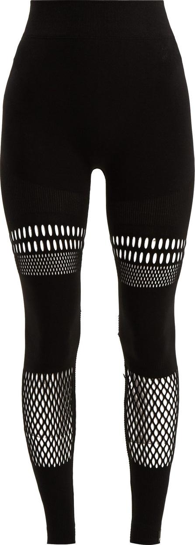 Adidas By Stella McCartney Warpknit leggings