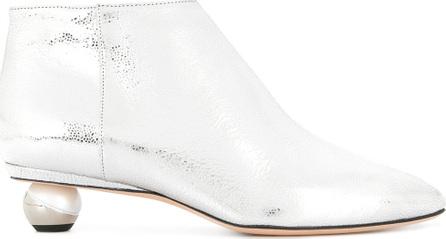 Alchimia Di Ballin Nix ball-heel boots