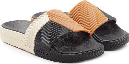 Adidas Originals by Alexander Wang Adilette Rubber Sliders