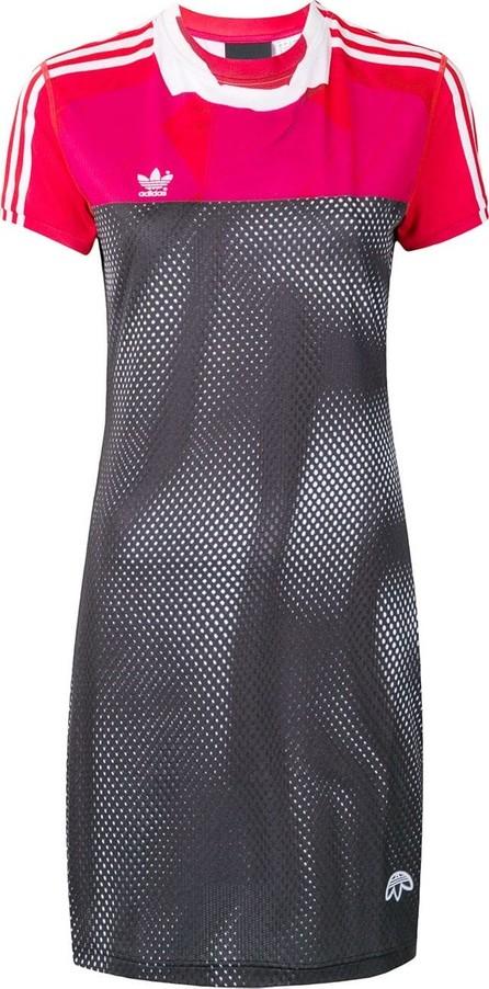 Adidas Originals by Alexander Wang Short T-shirt dress