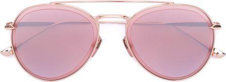 DITA aviator sunglasses