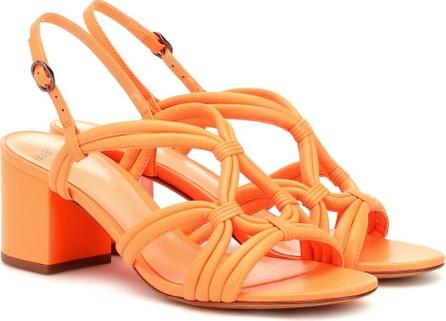 Alexandre Birman Giovanna 80 leather sandals