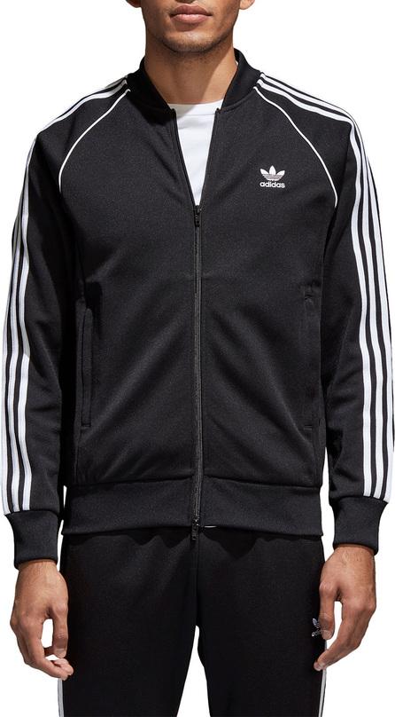 Adidas Zip-Front Track Jacket