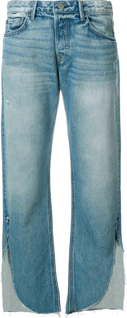 Grlfrnd Cutaway jeans