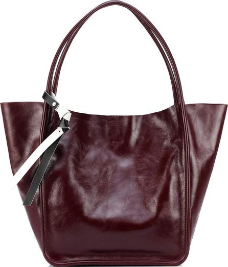 Proenza Schouler L leather tote