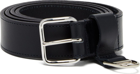 A.P.C. Jordan leather belt