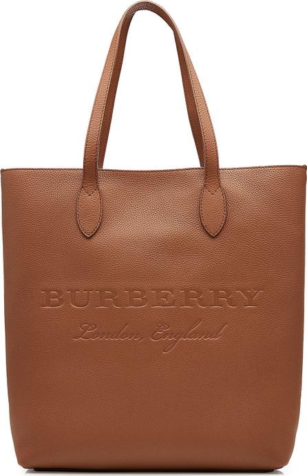 Burberry London England Remington Leather Tote