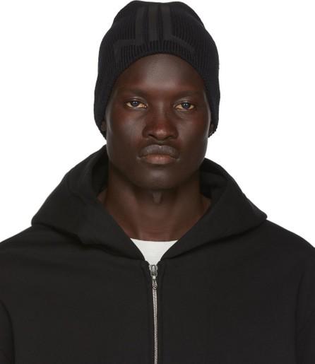 Julius Black Nilos Beanie
