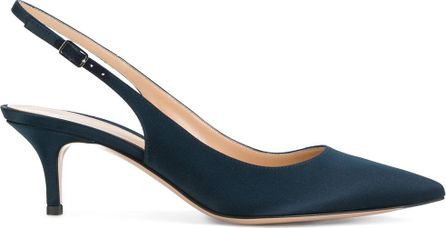 Gianvito Rossi Jackie pumps