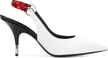 Alain Tondowski Slingback pumps