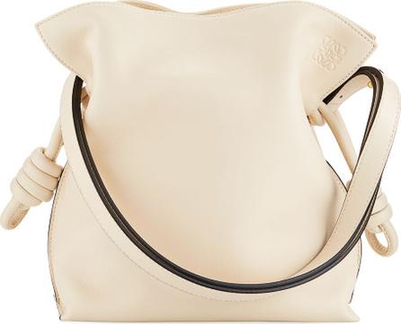LOEWE Flamenco Small Knot Bag