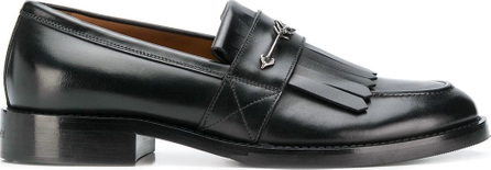 Givenchy Classic fringe loafers