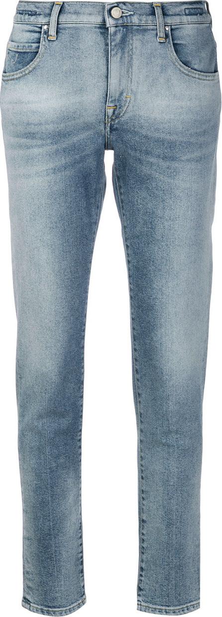 Jacob Cohen Karen washed jeans