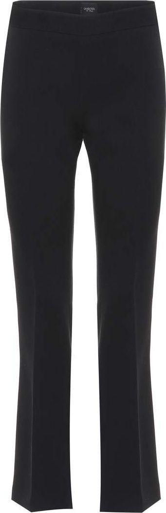 Giambattista Valli - Crêpe trousers