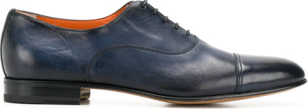 Santoni Lace-up oxford shoes
