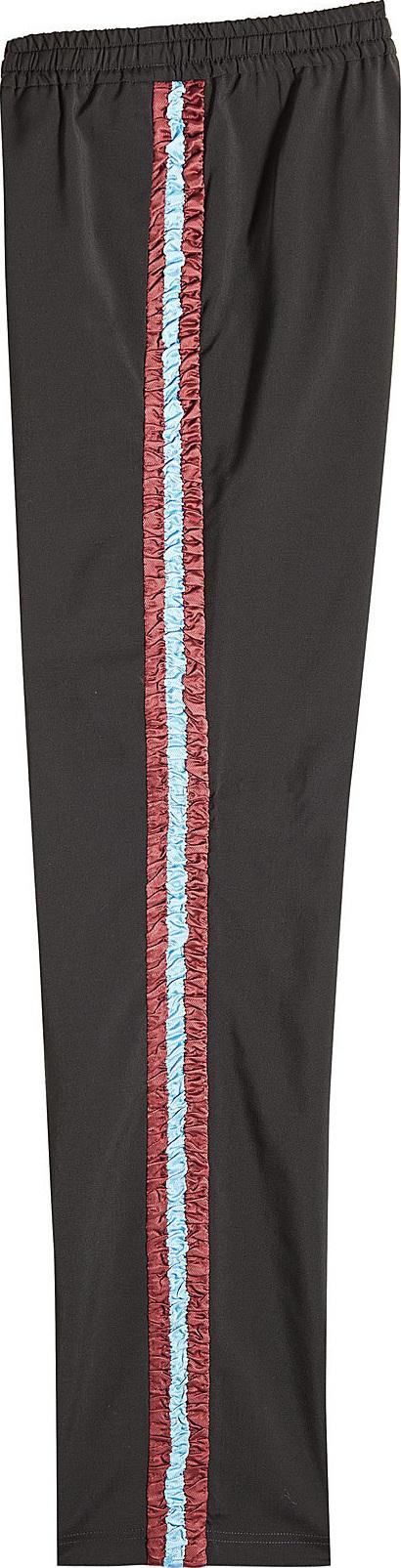 N°21 Fleece Wool Pants