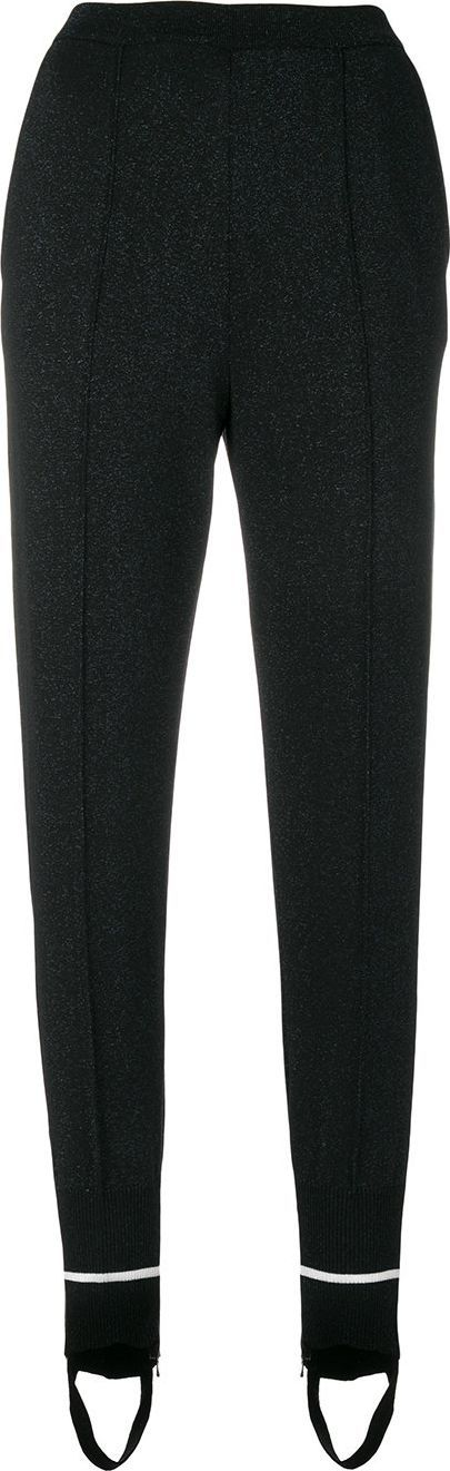 Aviu slim-fit trousers