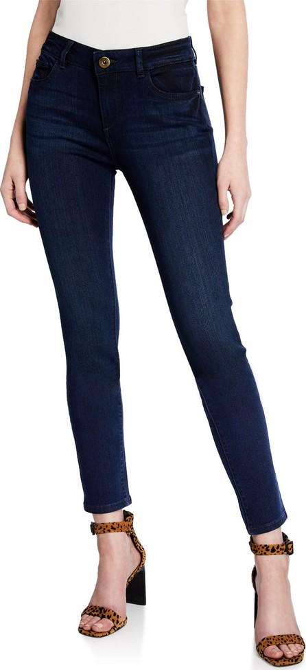 DL1961 Danny Supermodel Skinny Jeans, Moscow