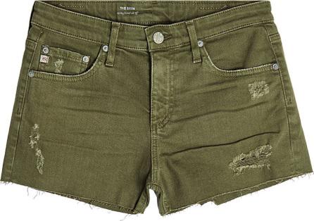 AG Jeans Bryn Denim Shorts
