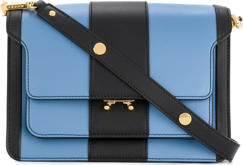 Marni - Trunk shoulder bag