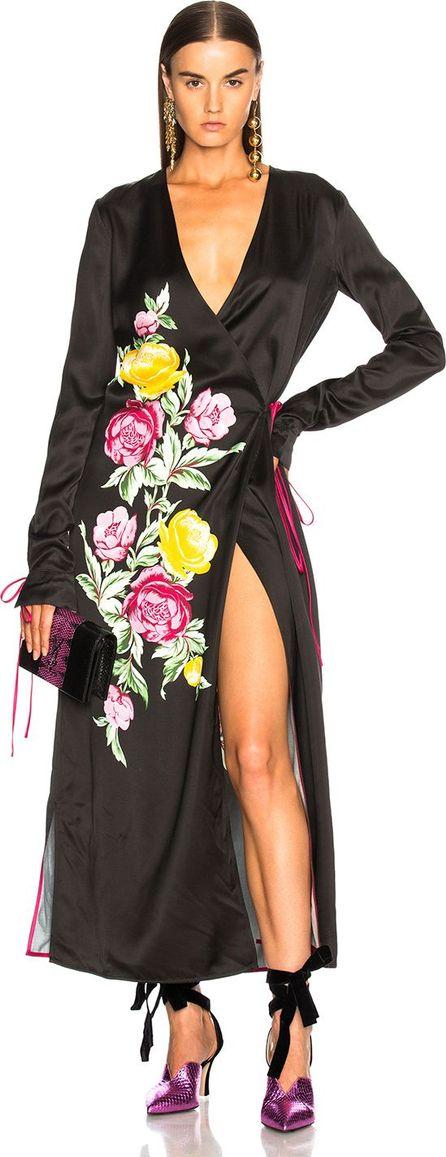 Attico Grace 3 Robe Dress