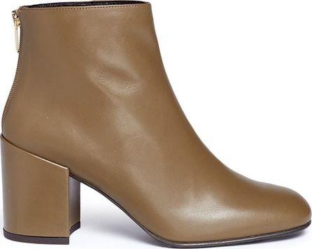 Stuart Weitzman 'Bacari' nappa leather boots