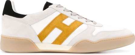 Hogan H357 low-top sneakers