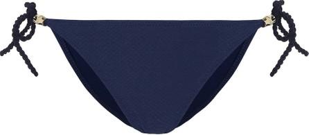 HEIDI KLEIN Core tie-side bikini bottoms