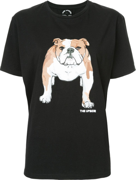 The Upside Bulldog T-shirt
