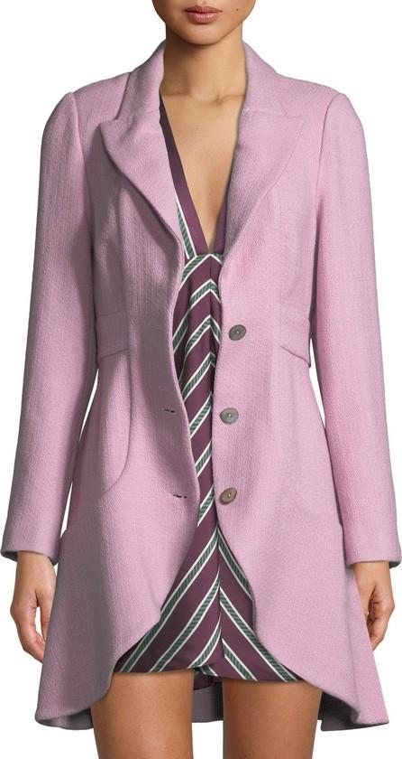 Alexis Dakota Wool Flounce Jacket