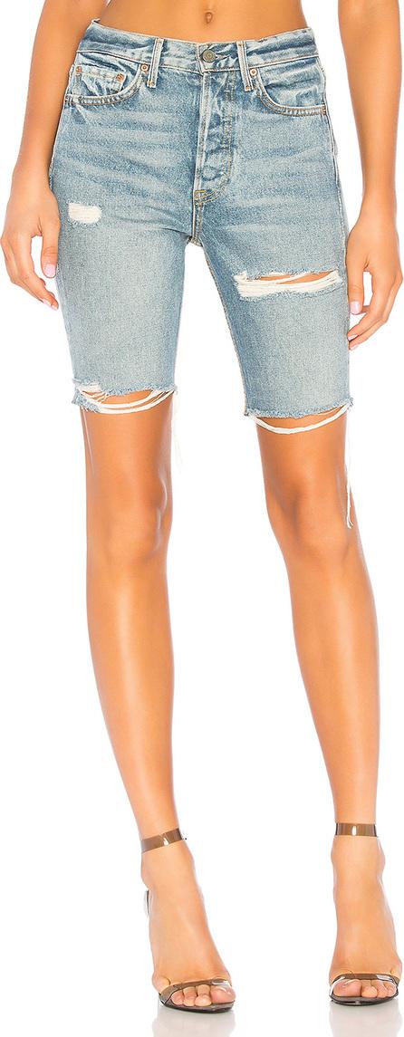 Grlfrnd Beverly High-Rise Long Short