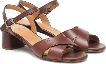 Church'S Dolly leather sandals
