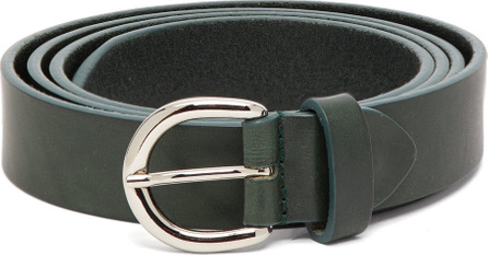 Giuliva Heritage Collection The Stirrup leather belt