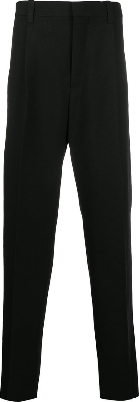 Oamc Straight-leg tailored trousers