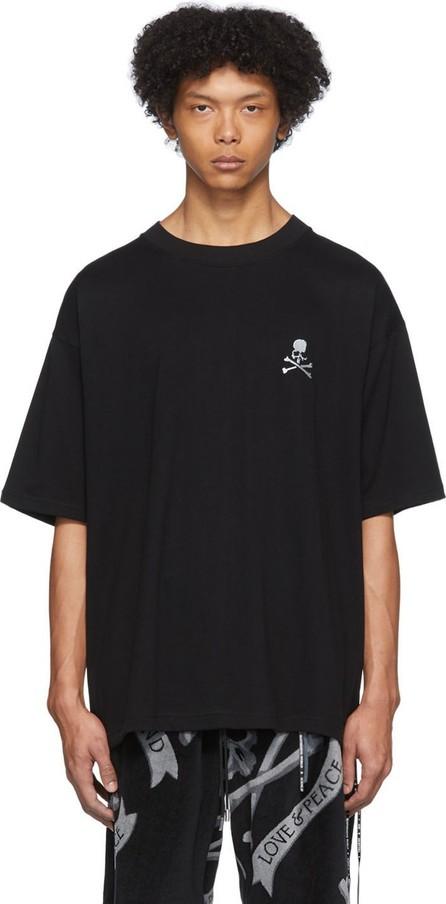 Mastermind World Black High T-Shirt