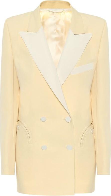 Blazé Milano Everyday linen and silk blazer