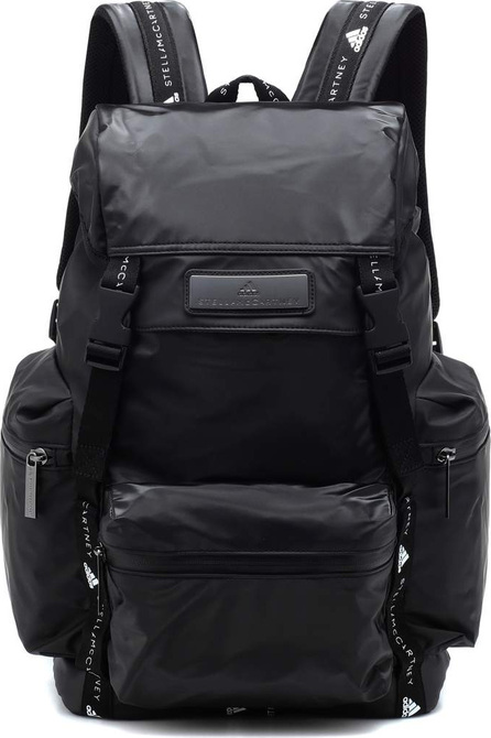 Adidas By Stella McCartney Technical fabric backpack