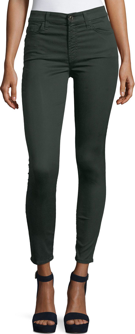 Jen7 Riche Touch Skinny Ankle Jeans
