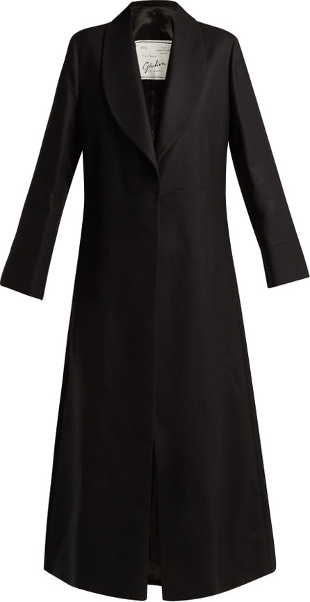 Giuliva Heritage Collection Cerere single-breasted wool coat