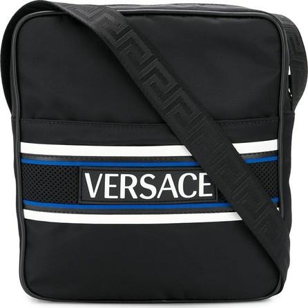 Versace Mesh shoulder bag