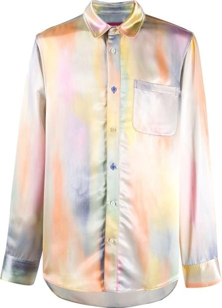 Sies Marjan Abstract print shirt