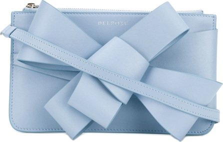 DELPOZO Bow shoulder bag