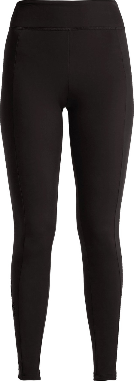 Fendi Logo-print après-ski leggings