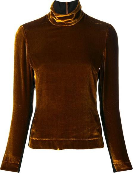 Marques'Almeida Turtleneck sweater