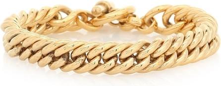 Tilly Sveaas Small 23.5kt gold-plated bracelet